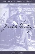 Joseph Leidy: The Last Man Who Knew Everything