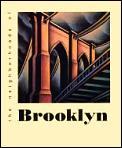 Neighborhoods Of Brooklyn