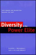 Diversity In The Power Elite Have Women
