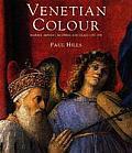 Venetian Colour Marble Mosaic Painting & Glass 1250 1550