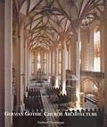 German Gothic Church Architecture