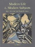 Modern Life &amp; Modern Subjects: British (00 Edition) Cover
