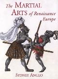 Martial Arts of Renaissance Europe