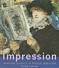 Impression Painting Quickly In France 1860 1890