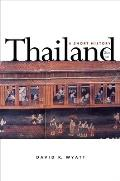 Thailand A Short History 2nd...