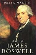 Life Of James Boswell