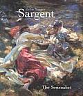 John Singer Sargent The Sensualist