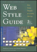 Web Style Guide 2nd Edition Basic Design Principles