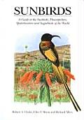 Sunbirds: A Guide OT the Sunbirds, Spiderhunters, Sugarbirds and Flowerpeckers of the World