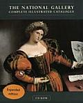 The National Gallery Complete Illustrated Catalogue: CD-ROM, Expanded Edition (National Gallery of London)