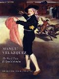 Manet/Velazquez: The French Taste for Spanish Painting