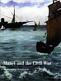 Manet & the American Civil War The Battle of USS Kearsarge & the CSS Alabama