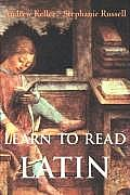 Learn to Read Latin Student Text