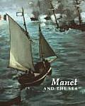 Manet & The Sea