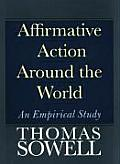 Affirmative Action Around the World An Empirical Study