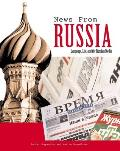 News from Russia: Language, Life, and the Russian Media (Yale Language)