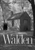 Walden: A Fully Annotated Edition Cover