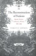 Reconstruction of Nations Poland Ukraine Lithuania Belarus 1569 1999