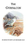 The Gyrfalcon Cover