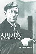 Auden & Christianity