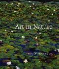 Art in Nature: The Clark Inside and Out