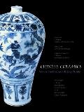 Chinese Ceramics: From the Paleolithic Period Through the Qing Dynasty (Culture & Civilization of China)