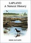 Lapland: A Natural History
