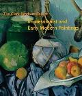 The Clark Brothers Collect: Impressionist and Early Modern Paintings Cover