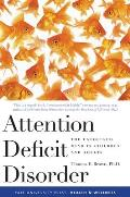 Attention Deficit Disorder (05 Edition)