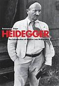 Heidegger The Introduction Of Nazism Into Philosophy in Light of the Unpublished Seminars of 1933 1935
