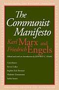 The Communist Manifesto (Rethinking the Western Tradition)