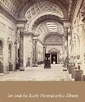 Art and the Early Photographic Album