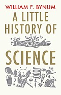 A Little History of Science Cover