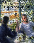 The Age of Impressionism at the Art Institute of Chicago Cover