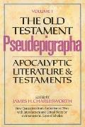 Old Testament Pseudepigrapha, Volume I (83 Edition)
