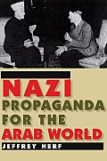 Nazi Propaganda for the Arab World Cover