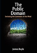 Public Domain: Enclosing the Commons of the Mind (Large Print)
