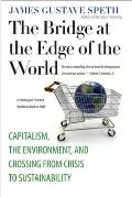 The Bridge at the Edge of the World: Capitalism, the Environment, and Crossing from Crisis to Sustainability Cover