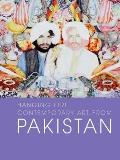 Hanging Fire: Contemporary Art from Pakistan Cover