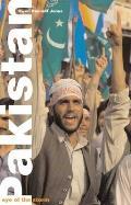 Pakistan: Eye of the Storm