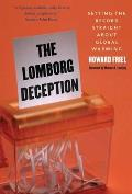 The Lomborg Deception: Setting the Record Straight about Global Warming Cover