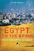 Egypt on the Brink From Nasser to Mubarak