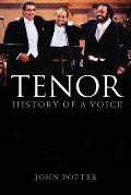 Tenor: History of a Voice Cover