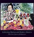 Collecting Matisse and Modern...