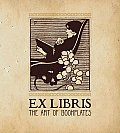 Ex Libris: The Art of Bookplates Cover