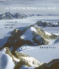 The Roof at the Bottom of the World: Discovering the Transantarctic Mountains Cover