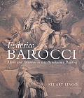 Federico Barocci: Renaissance Master of Color and Line Cover