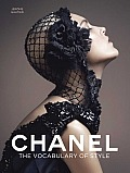 Chanel: The Vocabulary of Style Cover