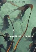 Value of Species