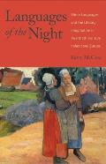Languages of the Night: Minor Languages and the Literary Imagination in Twentieth-Century Ireland and Europe